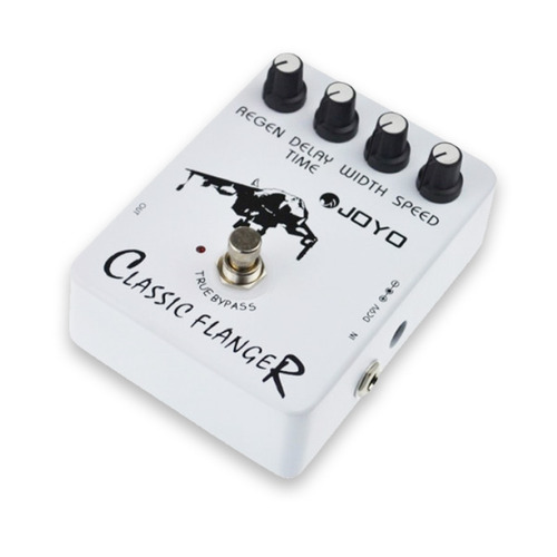 JF-07 CLASSIC FLANGER 플랜저