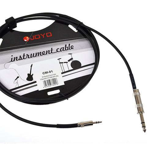 CM-01 3.5 to 5.5 Stereo Cable