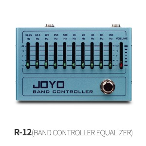 R-12 BAND CONTROLLER